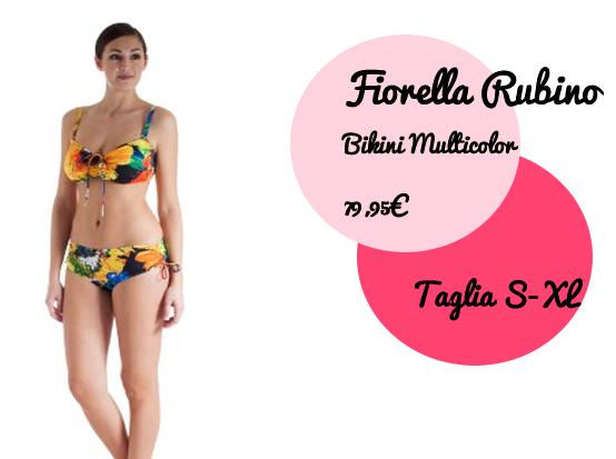 fiorella, rubino, bikini, floreale, costume, bagno, mare, swimwear, swimsuit, spiaggia, beach, curvy, tankini, plussize, plus, size, thecurvysalad, curvysalad