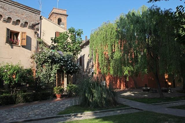 Borgo San Giovanni Marignano